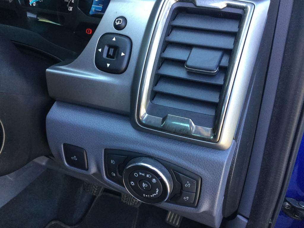 Ford Focus 1.0 EcoBoost 125 Titanium r Auto 16 GREY SINGLE CAR SEAT COVER