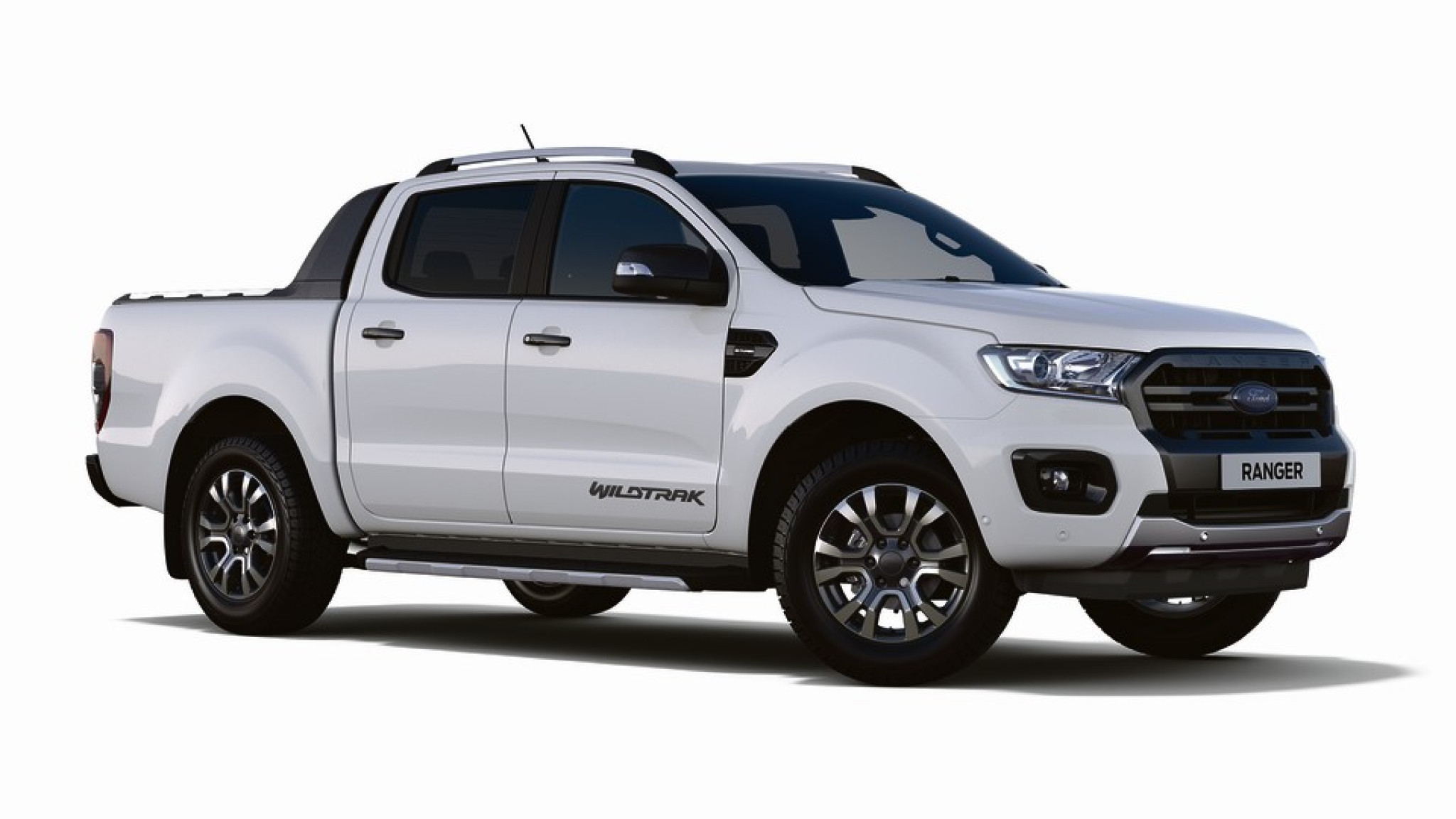 Ford Ranger Wildtrak 2 0l 213ps Bi Turbo 4dr Diesel 6 Speed
