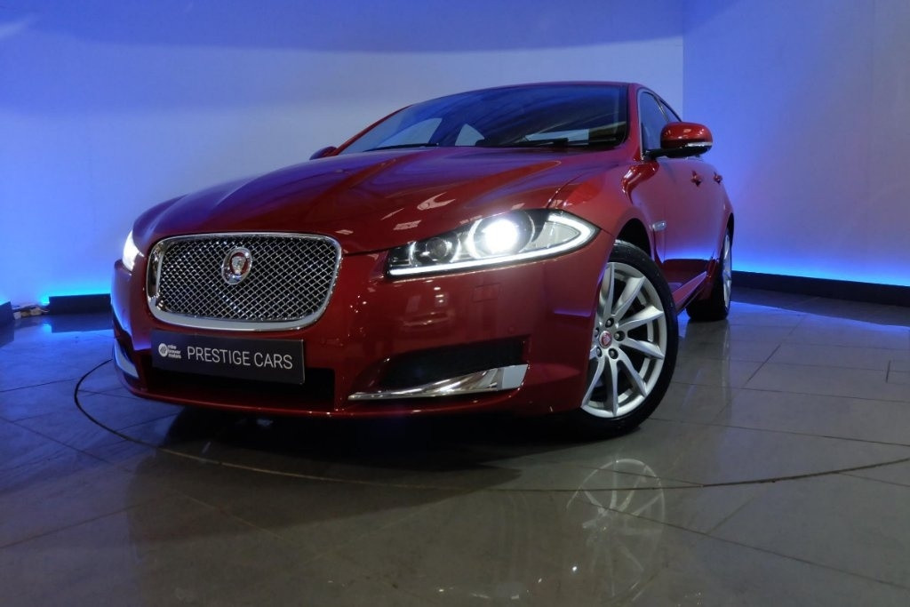 Cars That Start With D >> Jaguar Xf 3 0d V6 Premium Luxury 4dr Auto Start Stop Nx64kfk