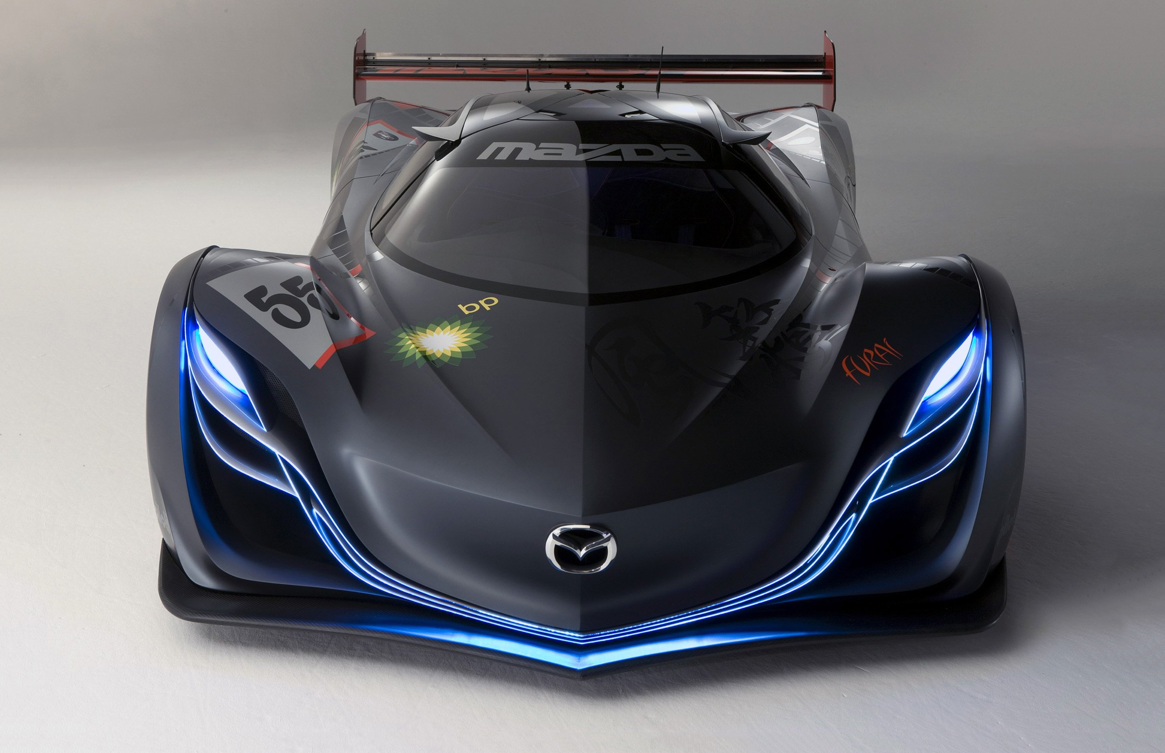 Mazda Furai Price >> The Cars That Money Can T Buy Mazda Furai