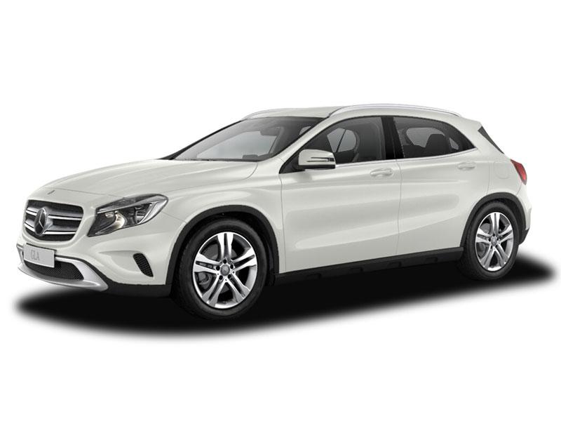 The CarSupermarket com A to Z of Cars – Mercedes-Benz GLA Class