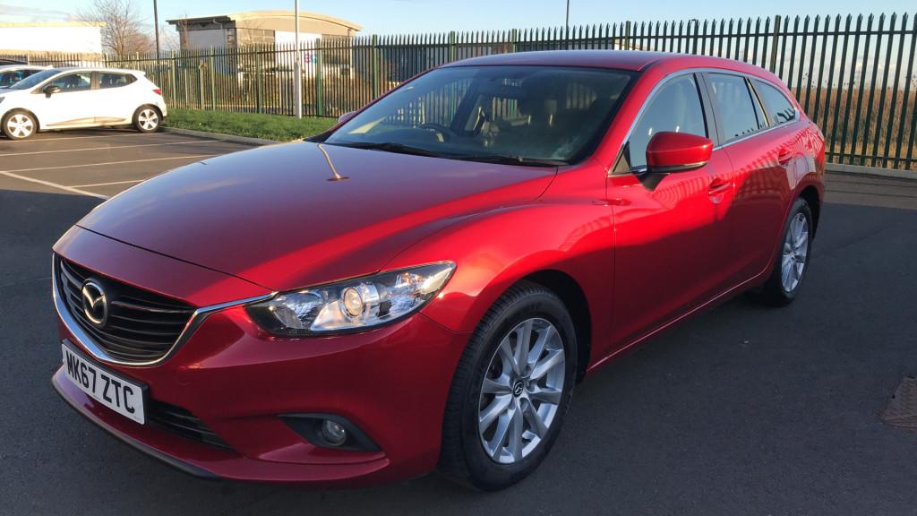 Used Mazda 0 Finance No Deposit