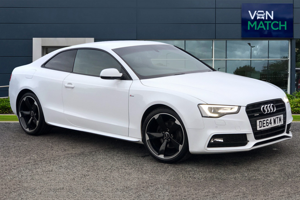 Search Second Hand Audi A5 For Sale Motor Match Used Cars