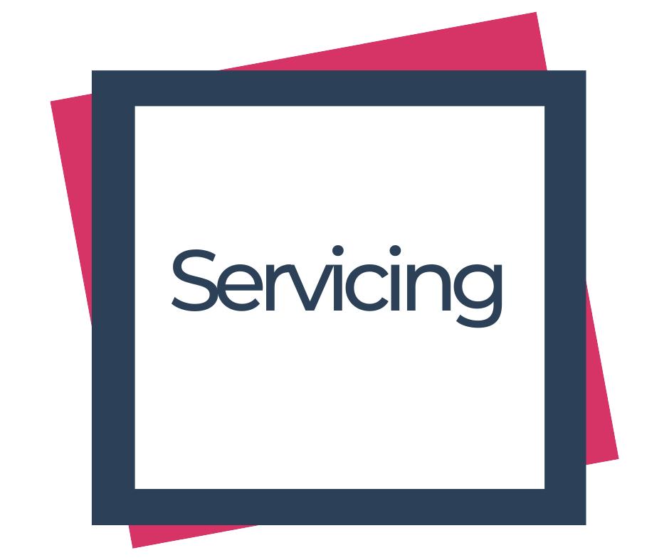 motor match servicing