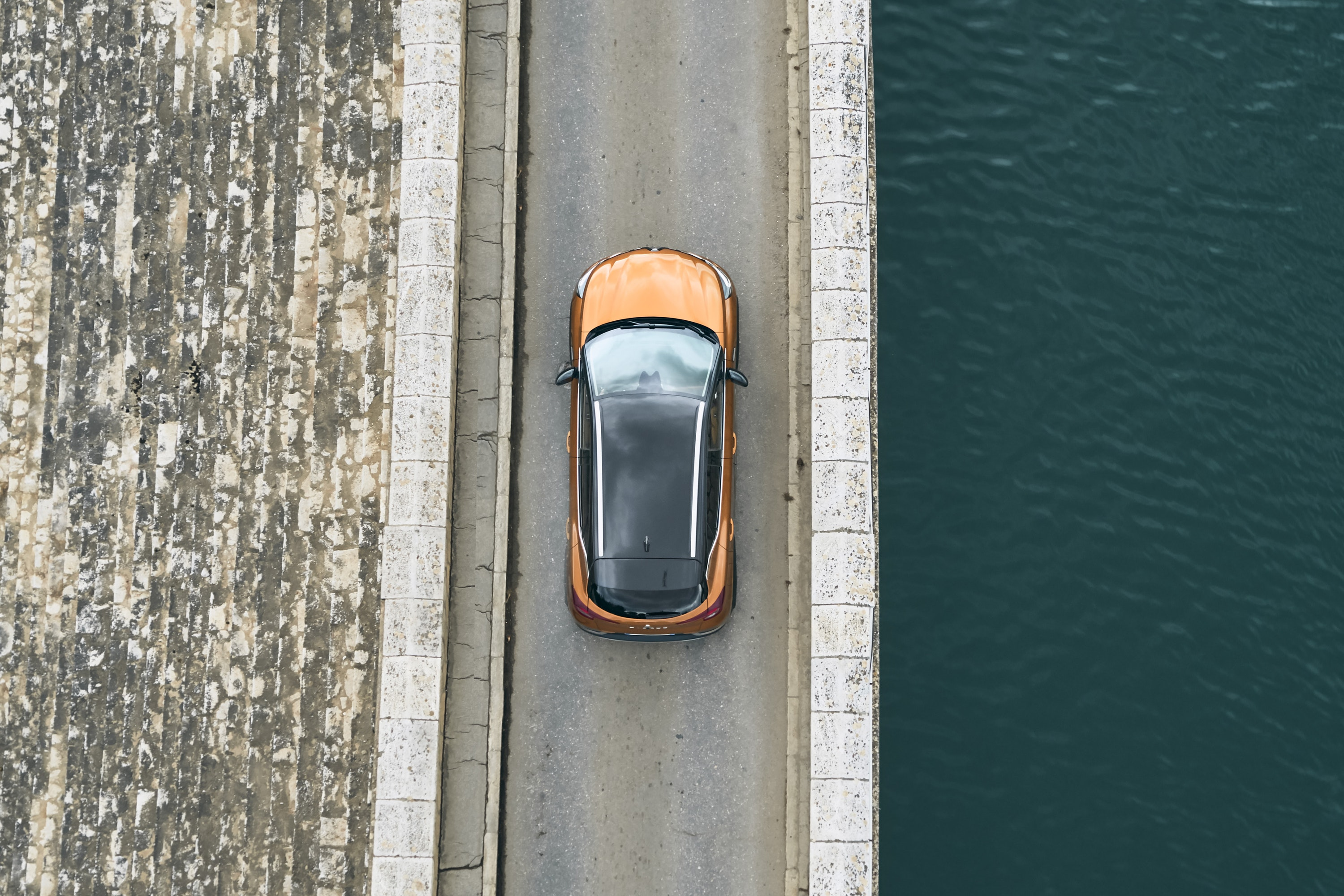 overview of Renault Captur
