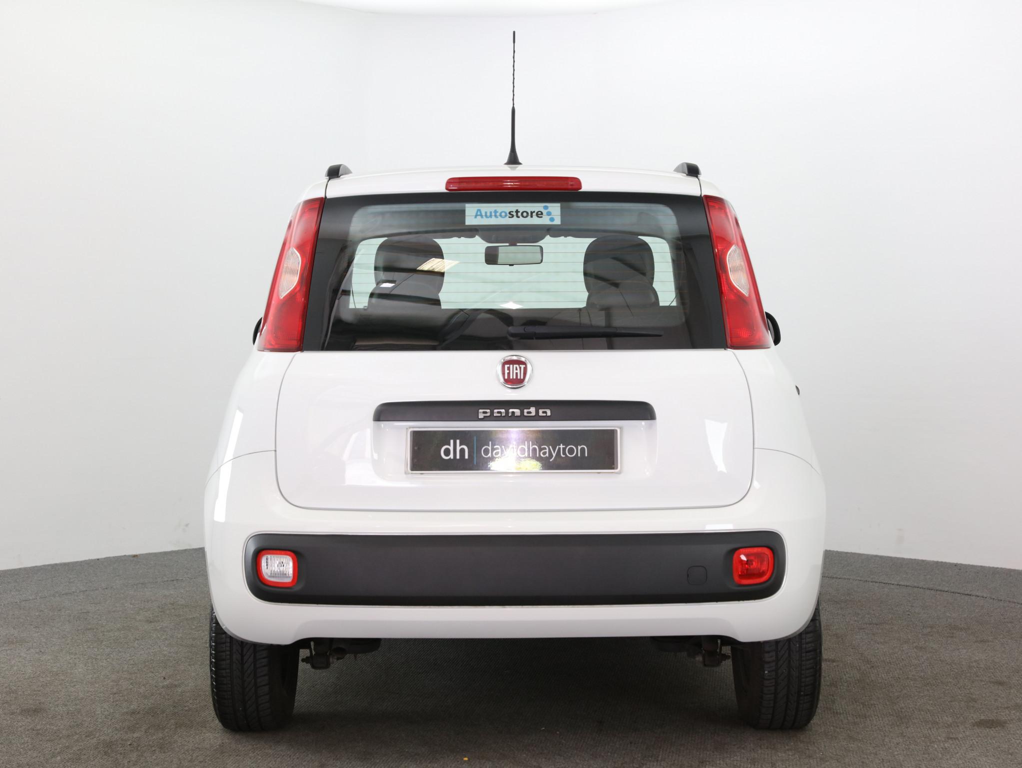 Fiat Panda Panda 1 2 Easy 5dr