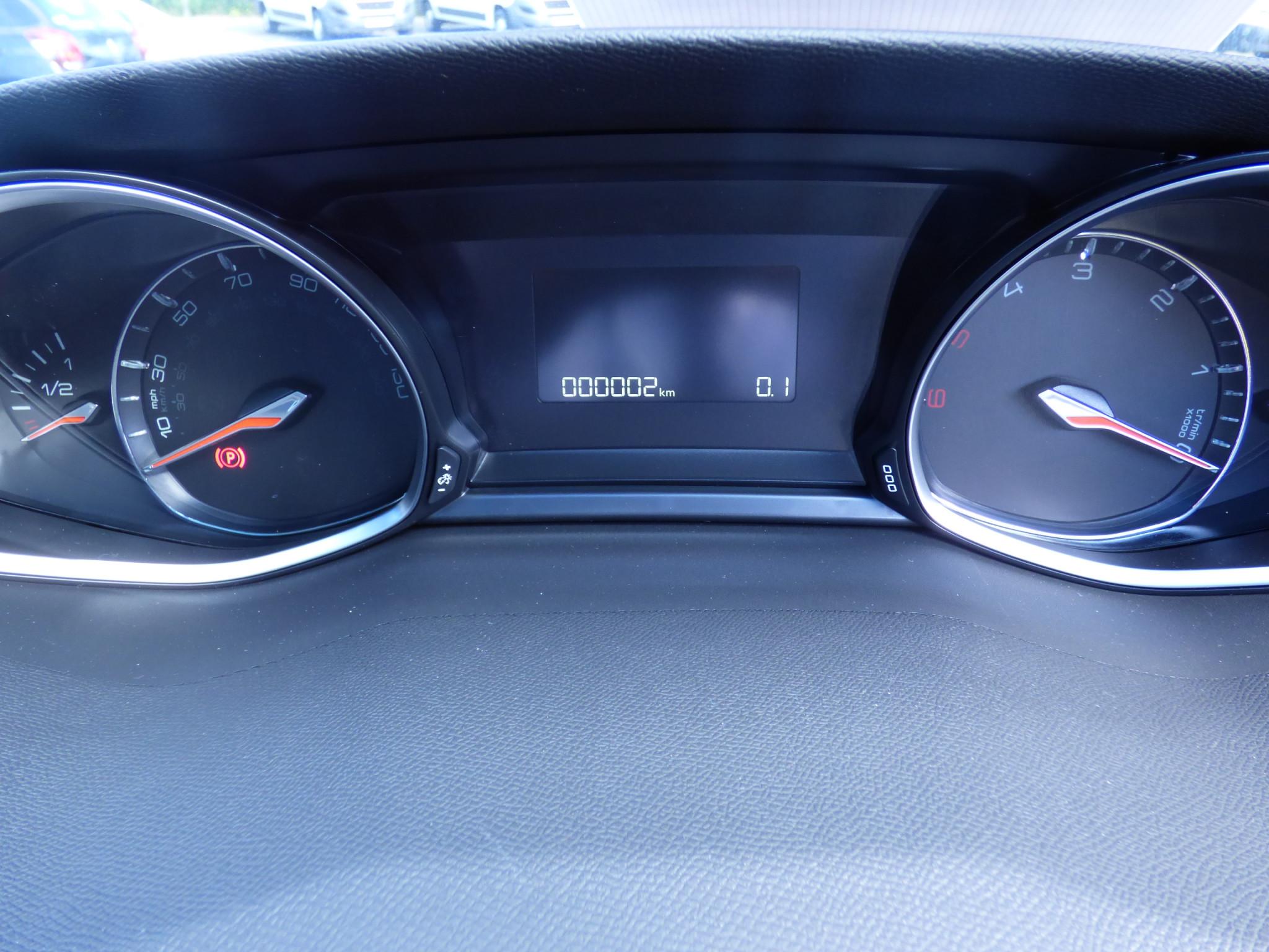 Peugeot 308 308 1 5 BlueHDi 130 GT Line 5dr