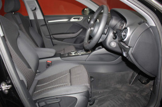 AUDI A3 2.0 TDI Sport 5dr S Tronic [7 Speed]