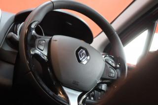 RENAULT CLIO 1.5 dCi 90 Dynamique S MediaNav 5dr EDC