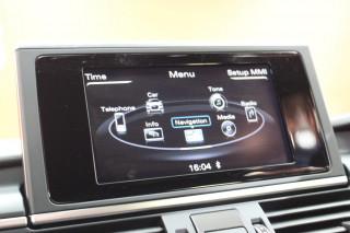 AUDI A6 2.0 TDI Ultra S Line 4dr S Tronic