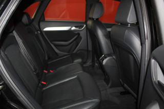 AUDI Q3 2.0 TDI S Line Edition 5dr