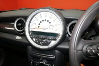 MINI ROADSTER 2.0 Cooper S D 2dr