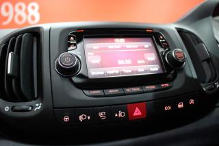 FIAT 500L MPW 1.3 Multijet 85 Lounge 5dr