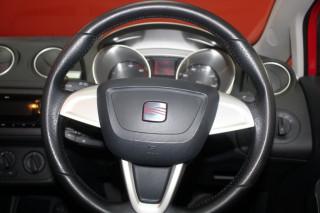 SEAT IBIZA 1.9 TDI Sport 5dr
