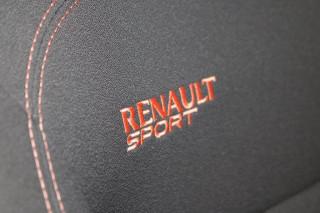 RENAULT TWINGO 1.6 VVT Renaultsport 133 3dr