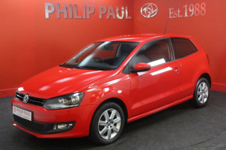 VOLKSWAGEN POLO 1.2 70 Match 3dr