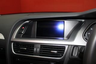 AUDI A4 2.0 TDI 150 SE Technik 4dr Multitronic