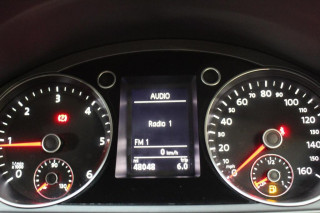 VOLKSWAGEN PASSAT 2.0 TDI Bluemotion Tech SE 4dr