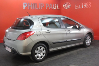 PEUGEOT 308 1.6 HDi 92 Access 5dr