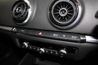 AUDI A3 2.0 TDI Sport 5dr S Tronic [Nav]