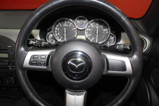 MAZDA MX-5 2.0i ZSport 2dr
