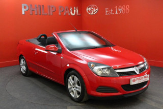VAUXHALL ASTRA 1.6 16V Air 2dr