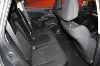 Honda Cr-V 2.0 i-VTEC SE 2WD (s/s) 5dr