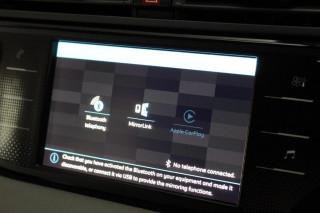CITROEN C4 PICASSO 1.6 BlueHDi 100 Touch Edition 5dr
