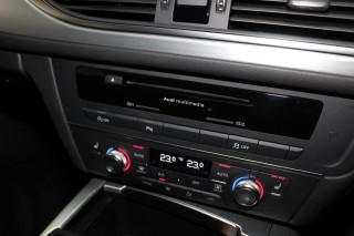 AUDI A6 2.0 TDI Ultra S Line 5dr