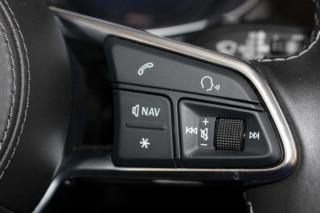 AUDI TT 2.0T FSI Quattro TTS 2dr