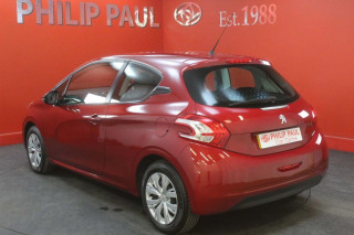 PEUGEOT 208 1.4 HDi Access+ 3dr