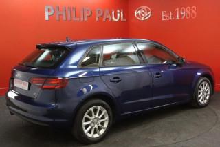 Audi A3 1.6 TDI SE Sportback 5dr