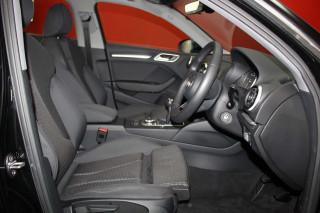 AUDI A3 2.0 TDI Sport 5dr