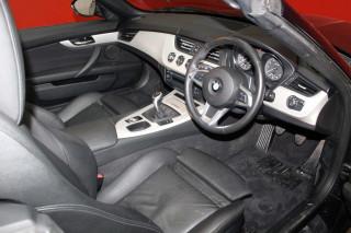 BMW Z4 20i sDrive 2dr