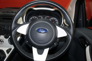 Ford Ka 1.2 Zetec Black Edition (s/s) 3dr