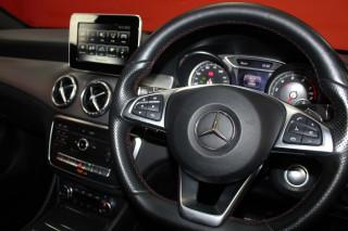 MERCEDES-BENZ CLA CLASS CLA 180 AMG Line 4dr Tip Auto