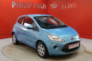 FORD KA 1.2 Edge 3dr [Start Stop]