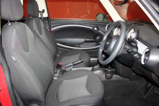 MINI HATCHBACK 1.6 One 3dr Auto