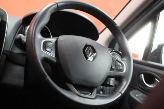 RENAULT CLIO 1.5 dCi 110 Dynamique S Nav 5dr