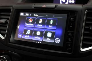 HONDA CR-V 1.6 i-DTEC S 5dr 2WD [Nav]