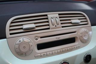FIAT 500 1.2 Lounge 3dr [Start Stop]