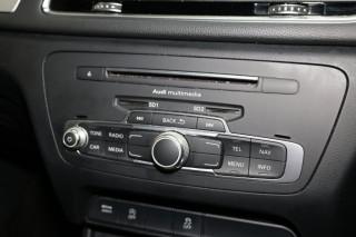 AUDI Q3 2.0 TDI S Line 5dr