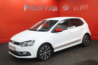 VOLKSWAGEN POLO 1.4 TDI 75 Beats 5dr