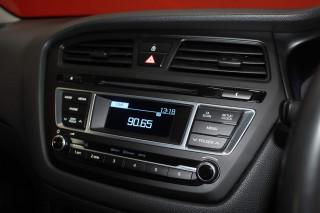 HYUNDAI I20 1.2 Blue Drive SE 5dr
