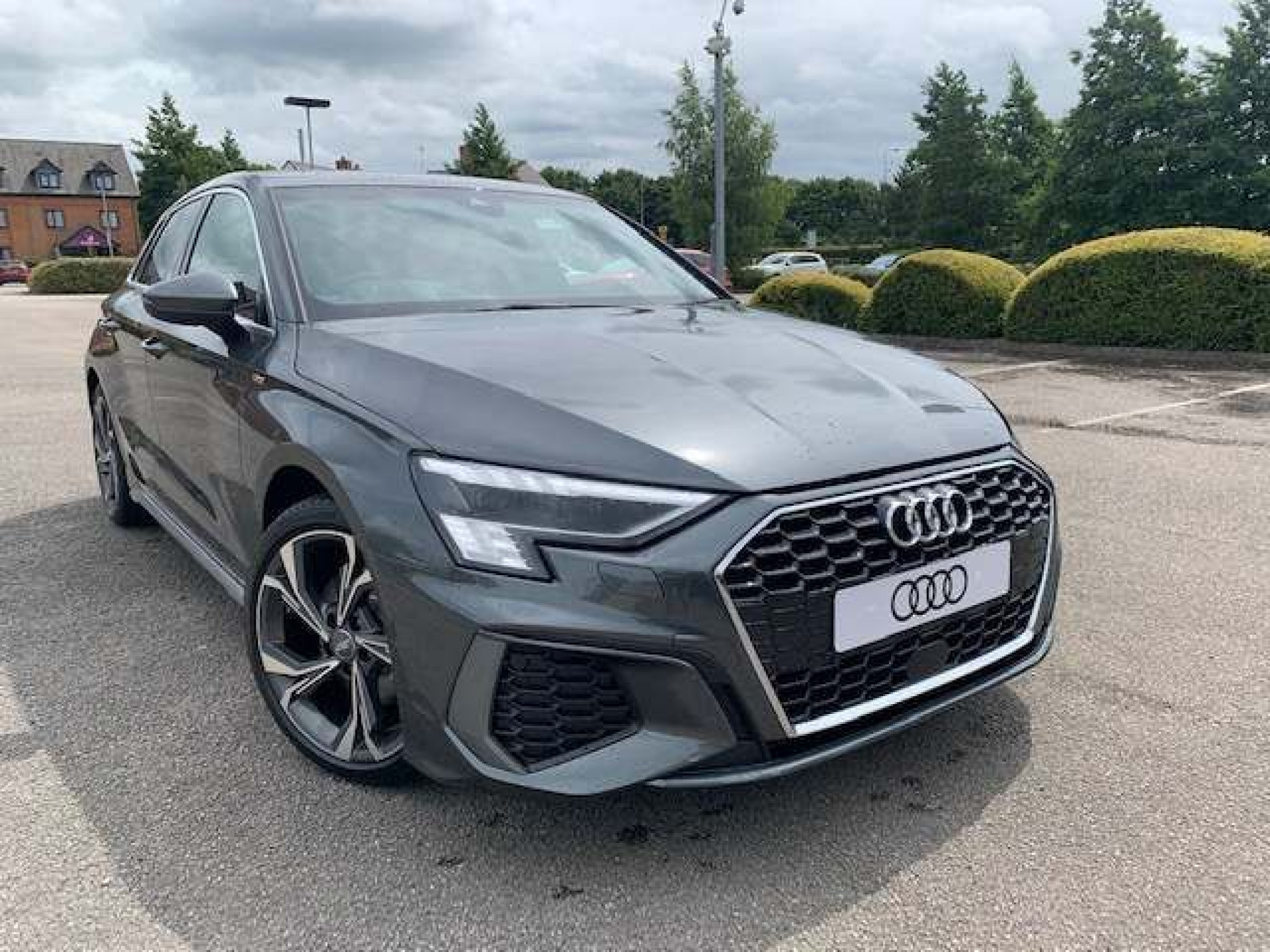 Contact Audi Used Cars Stafford Used Cars In Stafford Audi Used Cars