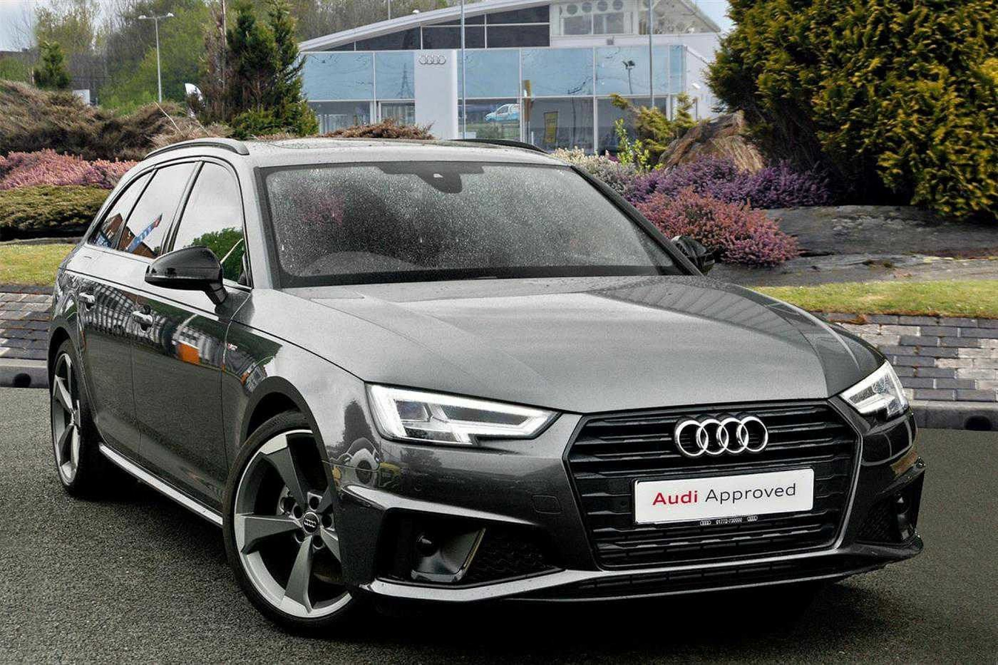 Contact Audi Used Cars Preston Used Cars In Preston Audi Used Cars