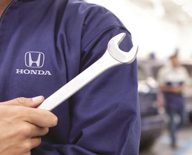 Honda Care & Maintenance