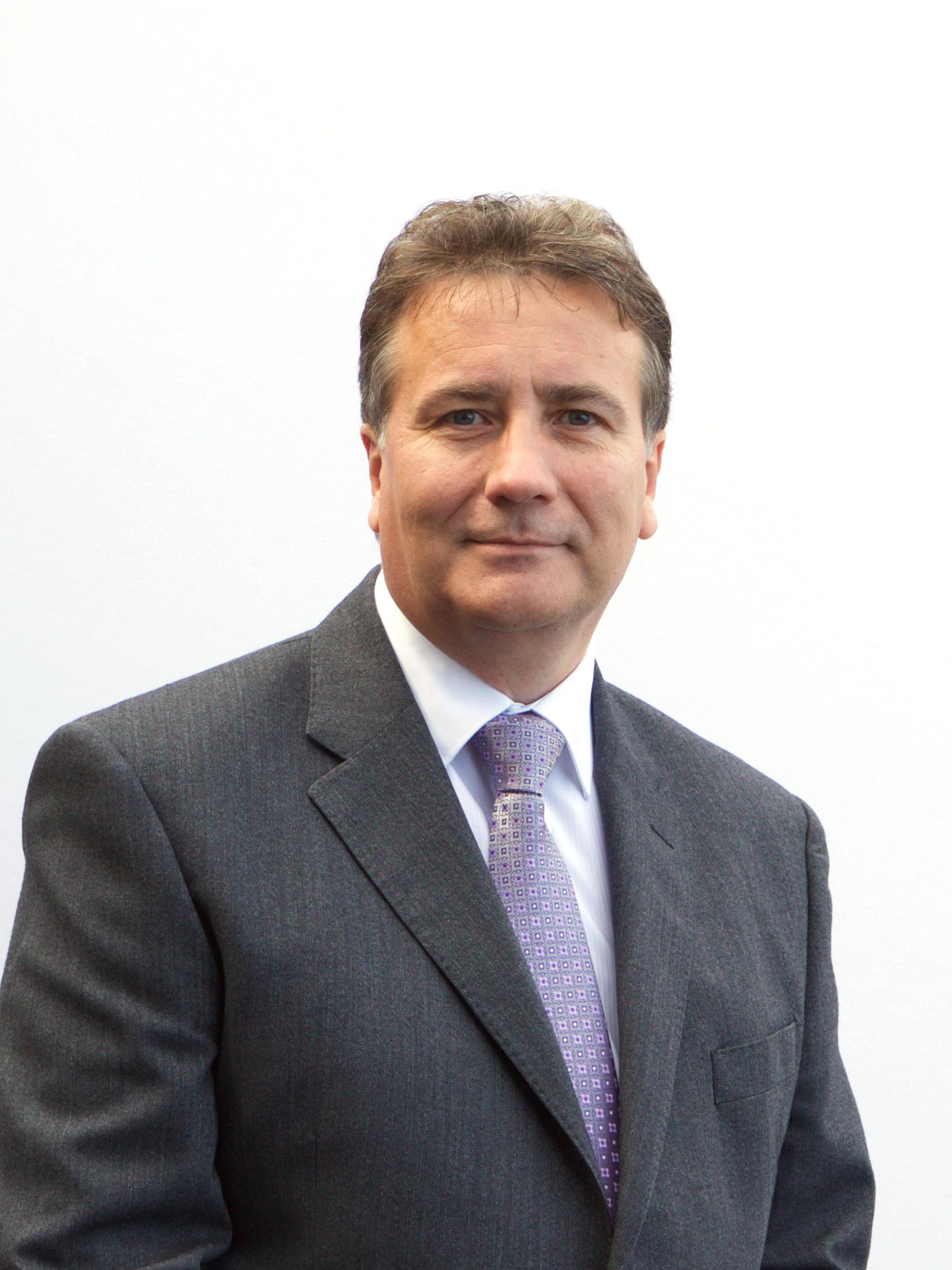 Image of Malcolm Pearson