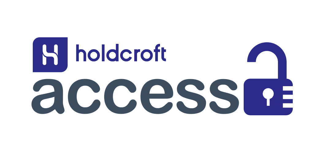 Access Finance package from Holdcroft