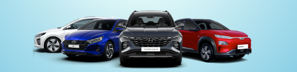 Hyundai Affinity